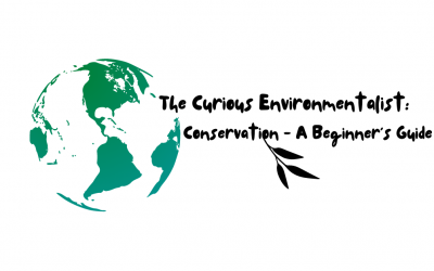Review: Conservation – A Beginner's Guide.
