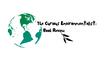 Book Review: The Nature Fix by Florence Williams (2018)